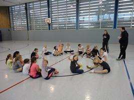 Tag des Mädchenhandballs