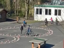 ADAC Jugend-Fahrradturnier